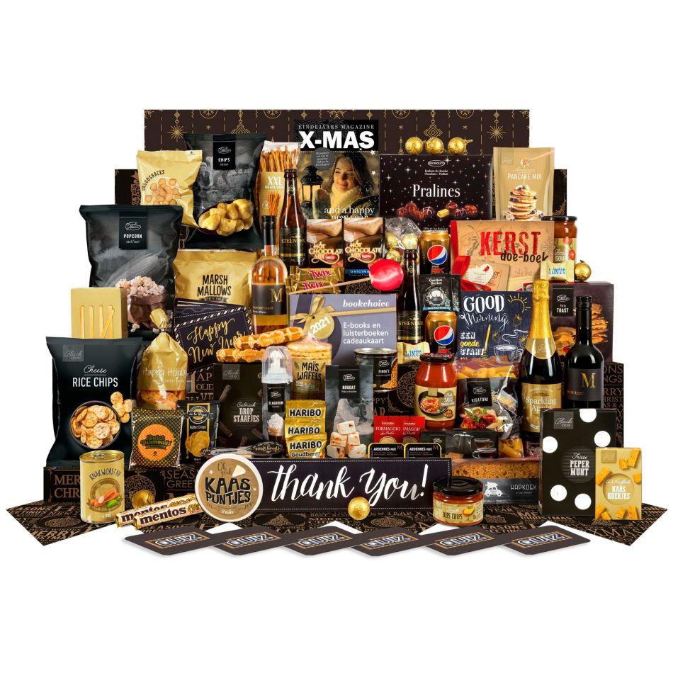 Goud Zwart 65