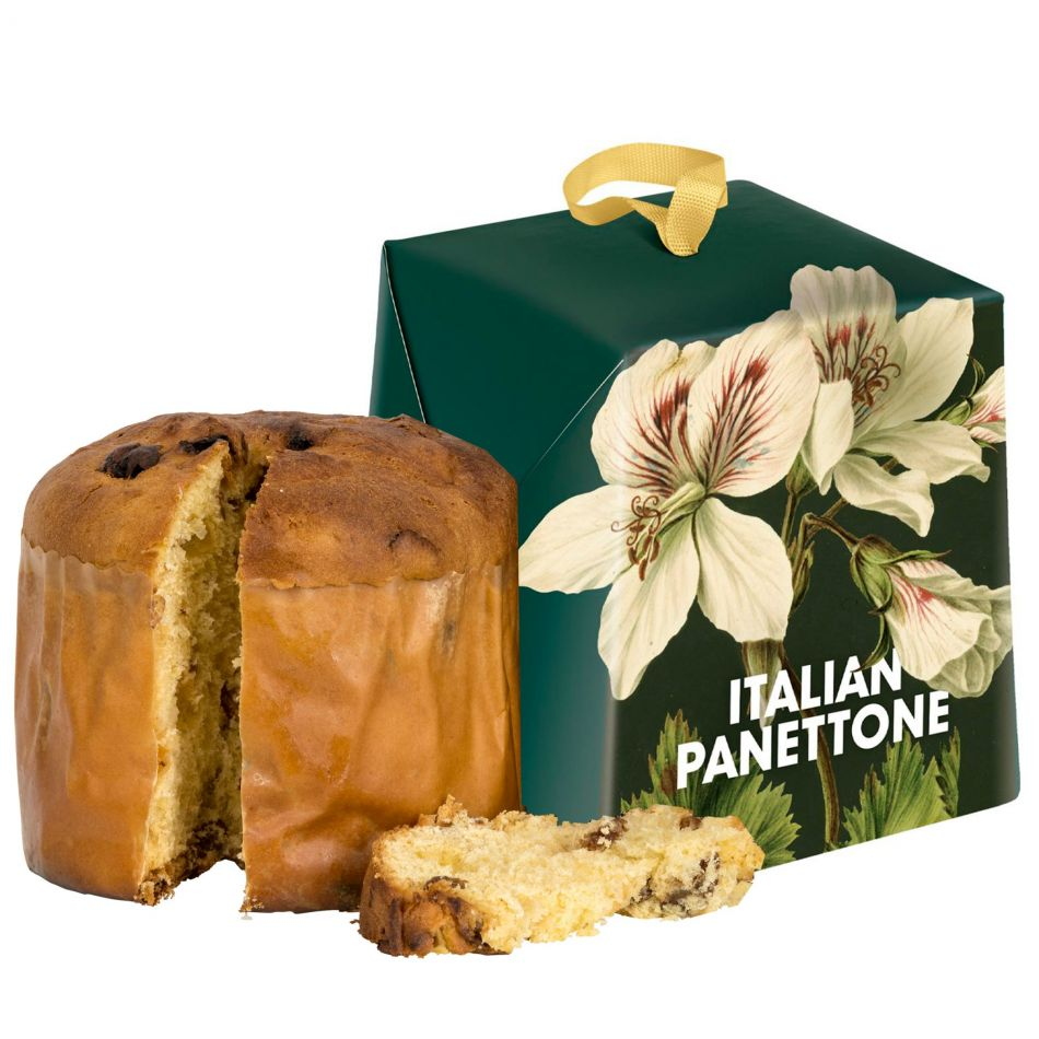 Panettone Art of Nature 500 gram