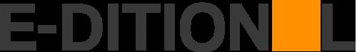 logo E-ditional (2020) Demo